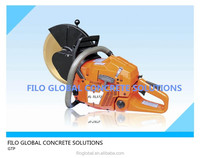 71.8cc Concrete Cut-off Saw With Blade