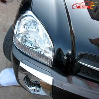 High Flying ABS 2 Hyundai Tucson IX35 2004/2009
