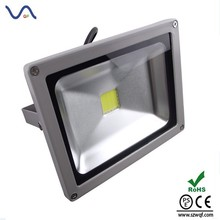 High quality 50w led outdoor flood light home depot