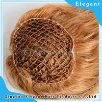 brazilian hair integration wigs with 100% remy human hair