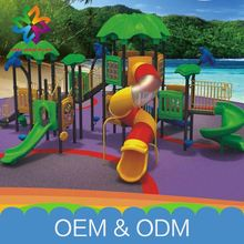 Factory Price Amusement Park Toys Hot Children New Product Roller Slide Playground For Kids