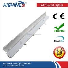 Shenzhen Factory direct sale High quality garage 4ft Tri-Proof Light Fixture