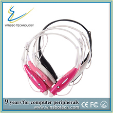 China bluetooth headset price of bluetooth headset for bicycle helmet/ Music Bluetooth stereo headset