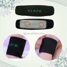 Flexible and conveniently worn wrist wraps ZJ-S003W
