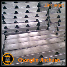 pure zinc ingot price