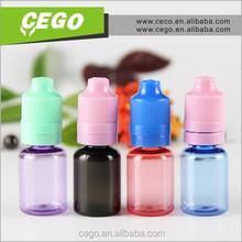 Wholesale round 10ml plastic bottle supplier malaysia,plastic bottle cutting machine for vape/e-cig oil