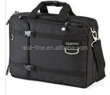 2015 Hot Sale Promotion Men Solid Free Shipping Computer Bag 357 17 Inch Briefcase Laptop Large Capacity 17.3 Travel