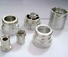 aluminium parts for different uses
