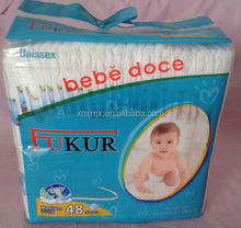super soft sleepy baby diaper, angola baby diaper M size