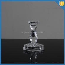 brass antique candle holder wedding candle holder