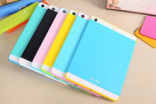 Ultra-thin Smart cover silicone case for ipad air/ipad 5