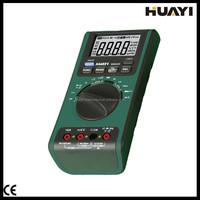 Chinese multimeter MS8229 mastech infrared thermometer | Indulane