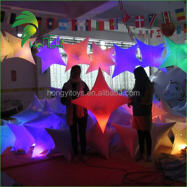 inflatable star light (1)