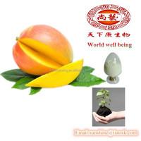 7% Albumin Mango Powder Extract / Mango Seed Extract 25% Protein/Mango Plant Extract Powder 95% Formononetin /30% Dietary Fibre