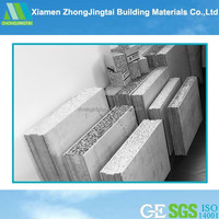 Dubai high quality long life time retaining wall base material