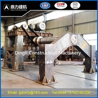 Sell! Flush end joint pipe end joint of Concrete Pipe making equipment