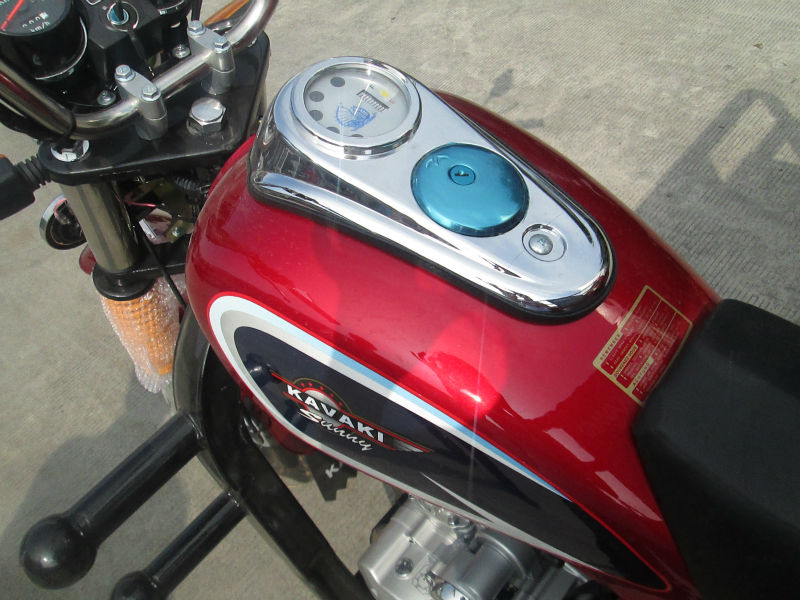 Hot selling motorcycle 150CC/200CC three wheel tricycle cargo made in China