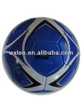 PVC soccer balls , eco friendly