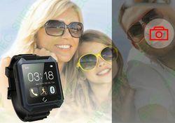 Smart Watch pvc bag watch bag