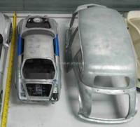 Custom made 1:8 scale metal model cars, 1/8 die cast model cars, 1/8 diecast model car