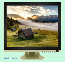 HOT SALE!NEW!China Cheapest Price17/19 inch LCD TV With Refursbihed B Grade