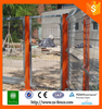 2D double wire fence gate/3D wire mesh fence gate/ fence gate