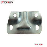 spare part of 152F gasoline engine baseplate