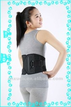 Korea style ! waist Straightening Support Belt OEM&ODM are welcome