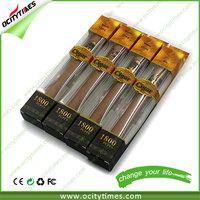 top products hot selling new 2015 cigar mouthpiece for promotion e-cigar made in china