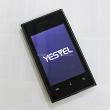 """Feature phpnes 2015 3.5"""" Capacitive touch screen PDA basic yestel mobile phone hot selling in the world"""