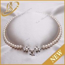 Loose beads natural freshwater pearl loose pearl strand