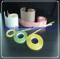 Hot sale fiber optic diamond polishing paper