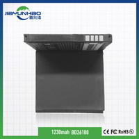 top selling in usa BD26100 A9191 good quality mobile phone 1230mah li-ion battery