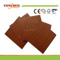 baratos mdf mesa redonda de madera de muebles