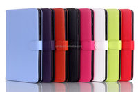 "High quality Shine PU Leather Case Cover Skin For Samsung Galaxy Tab4 T330 8"" Tab"