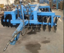 spare parts for disc harrow/ highest quality and good performance competitive price compact tractor disc harrow