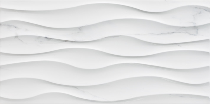3d Wavy Surface Ceramic Wall Tile Specialty Tile Products