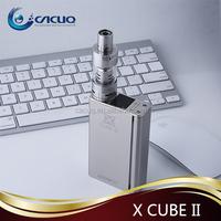 Cacuq China Electronic Cigarette Box Mod Smok Xcube ii Xcube 2
