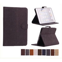 new design pu leather tablet case for iPad 2 / 3 / 4 / 5 ,cases for tablets
