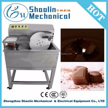 Best performance chocolate foil wrapping machine with good quality