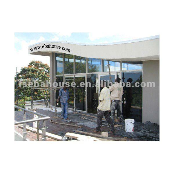 Porte principale conception de maison en aluminium ext rieur porte coulissant - Porte principale maison ...