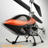 2.4Ghz RC 4 Channel helicopter