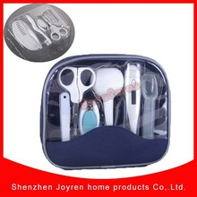Wholesaler-Stock baby baby healthcare and grooming kit &baby products