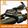Elegant shape electric motor tricycle cargo bike in denmark