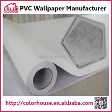 Engrosamiento blanco papel tapiz para paredes de televisión de fondo fondos de pantalla 3D
