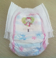 most soft baby diaper pants