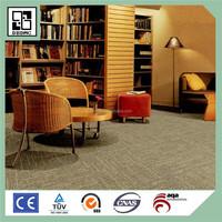 Anti-slip Flooring Carpet Tiles /pvc Floor Waterproof Vinyl Plank Flooring