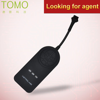 Global gps locator/Smallest gps tracker with sim card and gsm gps motorcycle alarm system