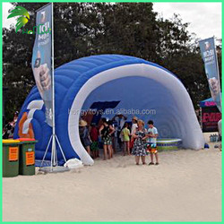 Arch Size Customized Inflatable Tent For Outdoor Event
