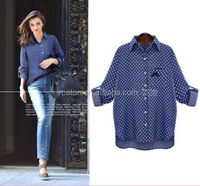 Ladies Office Wear Clothing Plus Size Office Dresses for office Wholesale